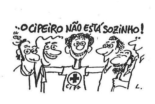 Comissão Interna de Prevenção de Acidentes - cipa - cipeiro -