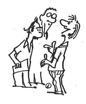 conversa - falando - explicando