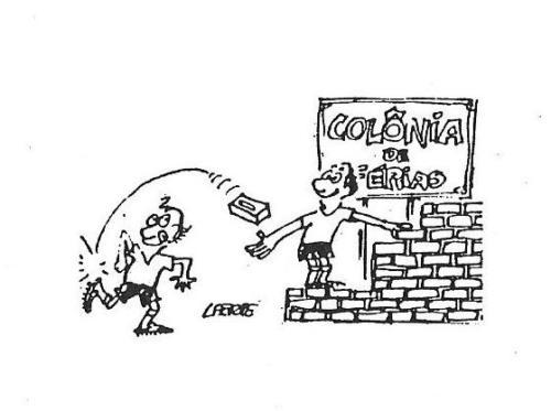 colônia de férias (2)
