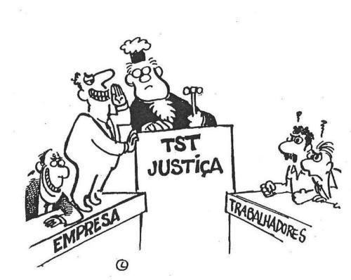 justiça injusta - comprada